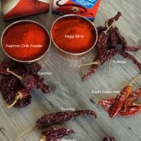 What is Kashmiri Chilli Powder?