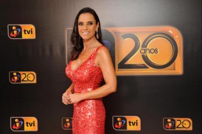 Iva Domingues foi vítima de roubo de identidade