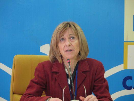 Laura Garavaglia, poeta de Italia