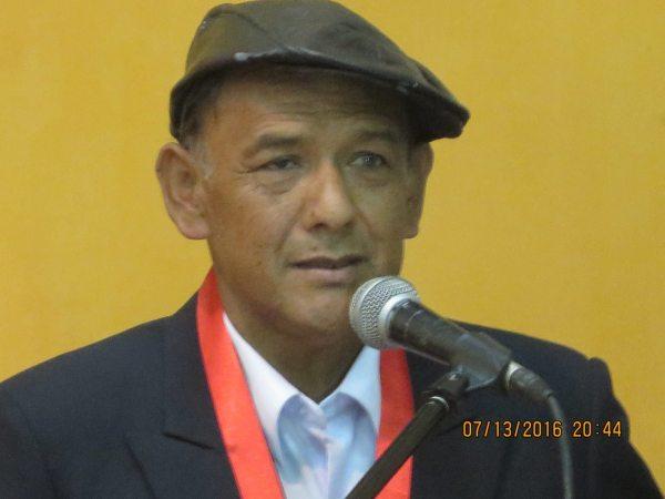 José Alberto López Coronado- foto MJV