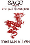 Cover image - Sage I: The Fall of Onagros