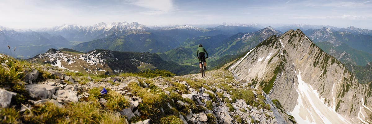 mounteinbike chiemgau