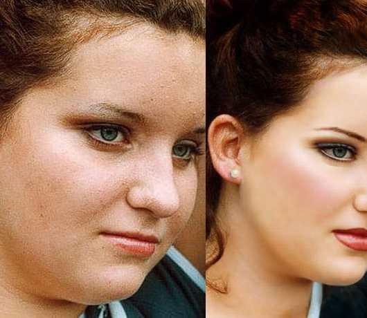 MakeupTwo