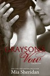 Grayson's Vow by