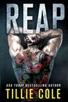 Reap (Scarred Souls, #2) by