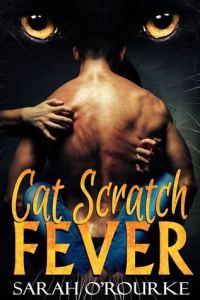 Book review: Cat Scratch Fever ~ Sarah O'Rourke