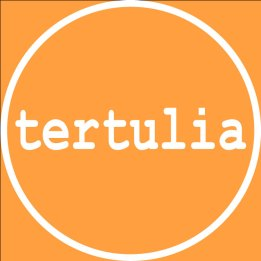 Tertulia - logo