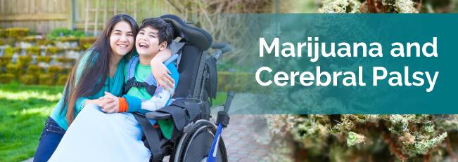 Medical Marijuana for Cerebral Palsy - Marijuana Doctors - ma cerebral palsy