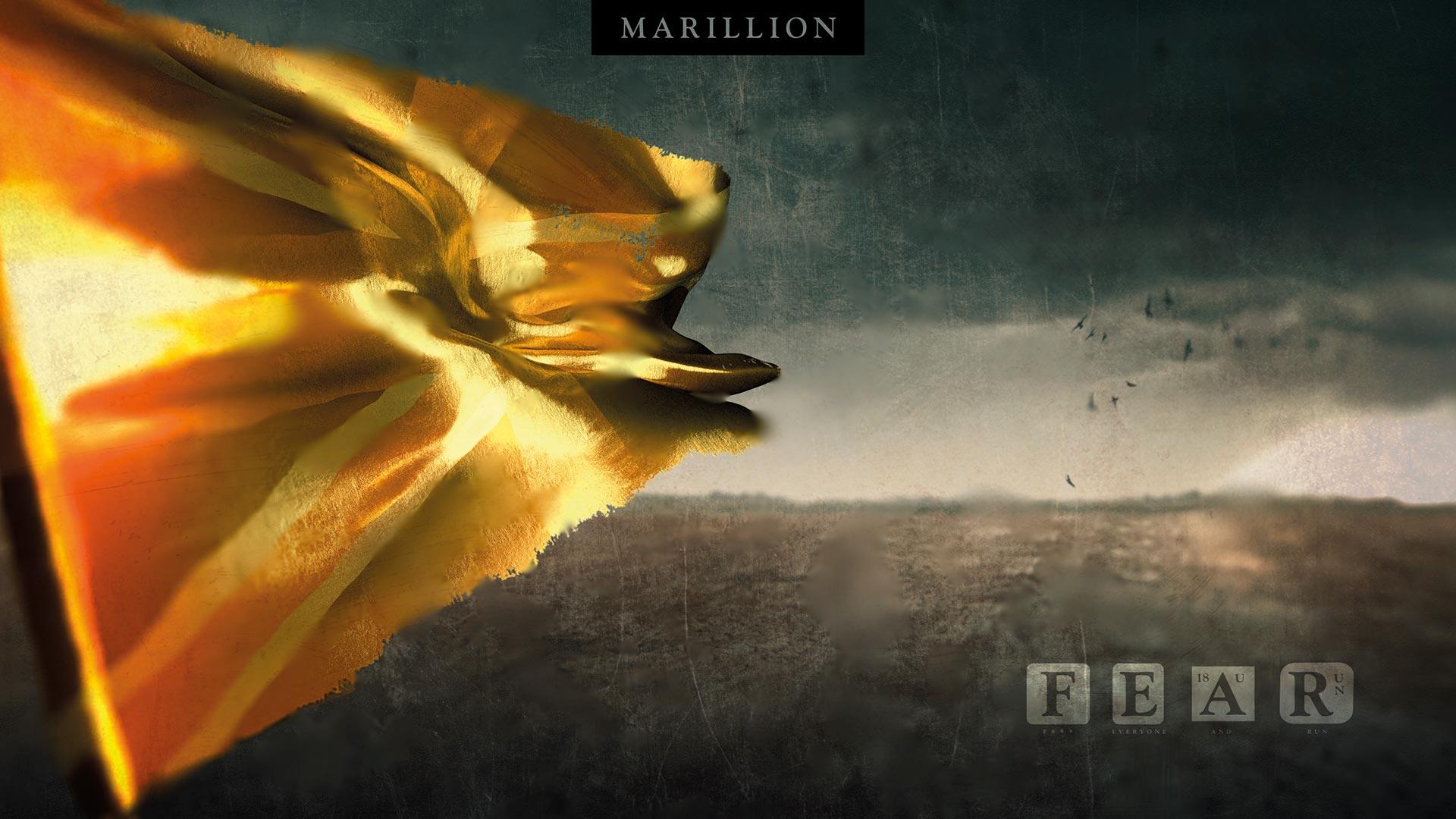 Hd Live Wallpaper For Tablet Marillion Com The Official Marillion Website