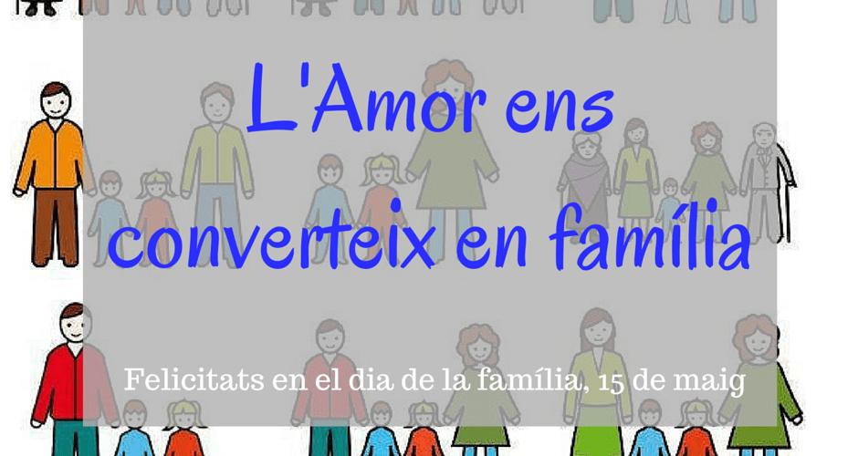 Dia de la Família