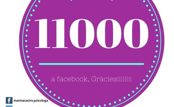 11000 instagram