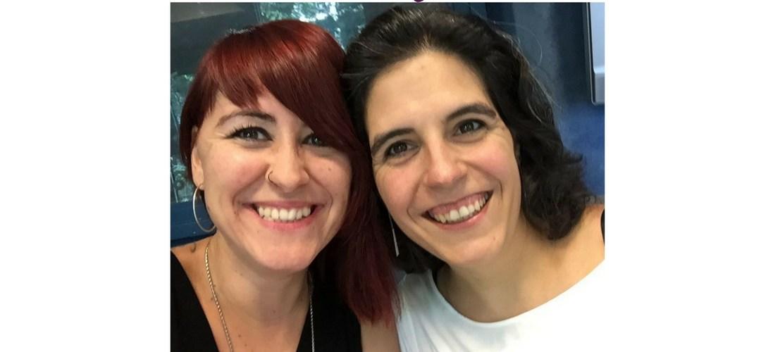 20170708 Parlant de estiu, sexe i parella amb la Elena Crespi a Catalunya Radio