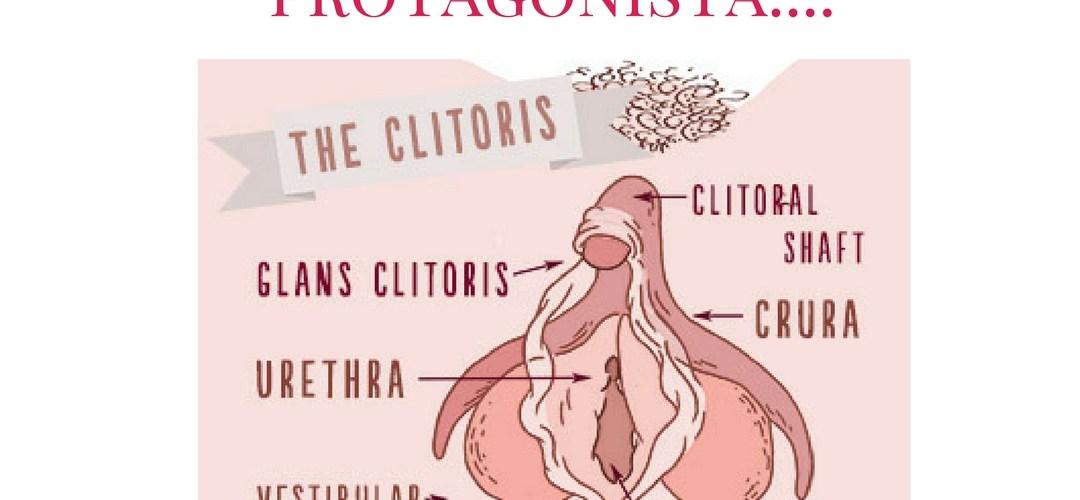 orgasme clitoris