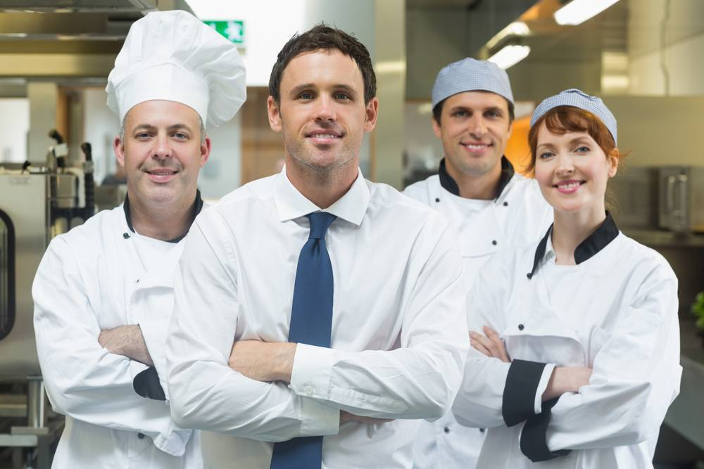 About Global Catering