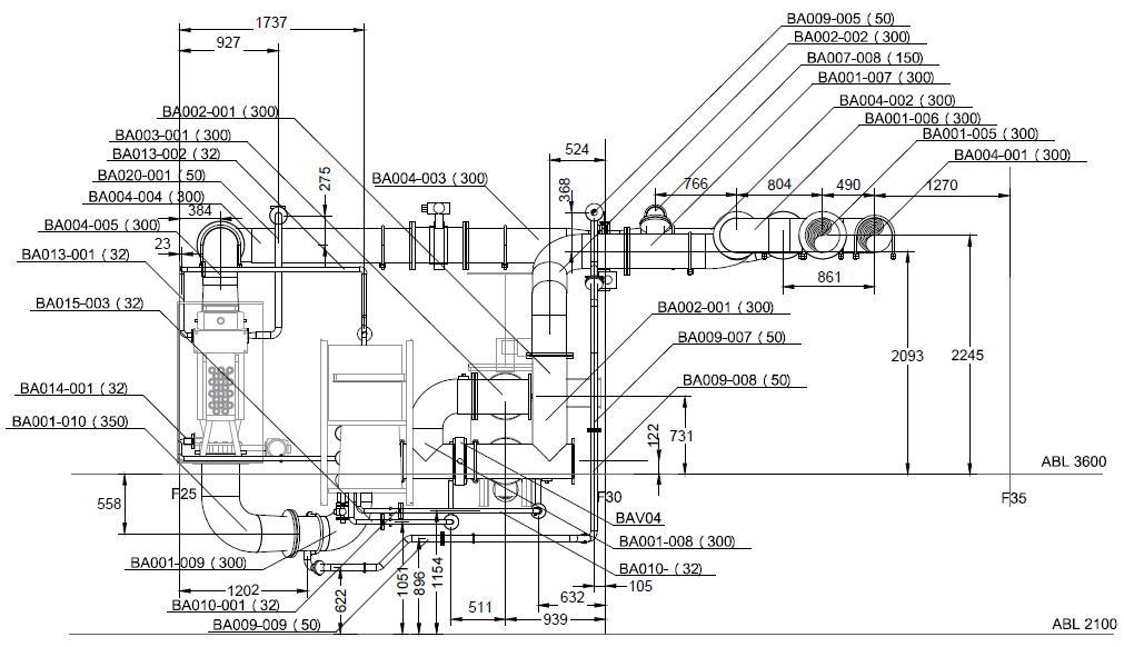 piping layout engineer job description