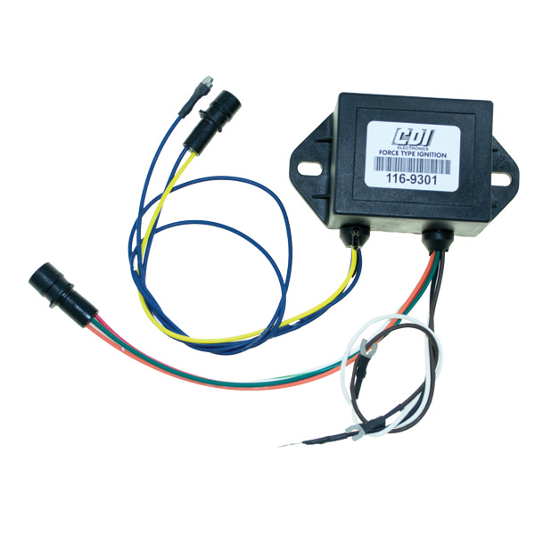 Cdi Electronicsr Marine Electrical Parts Wiring Index listing of