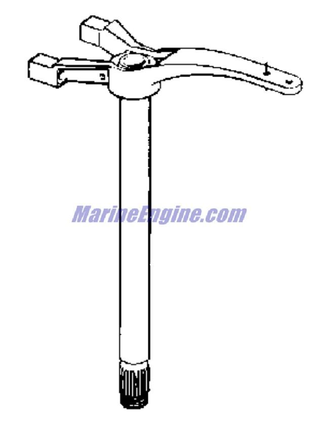 marine inline fuel filter 5 16