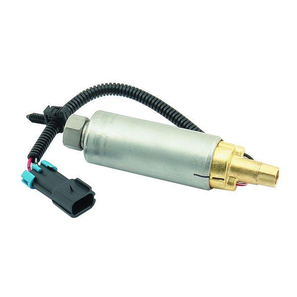 MerCruiser 50L MPI Alpha / Bravo Fuel Pump  Fuel Cooler Parts