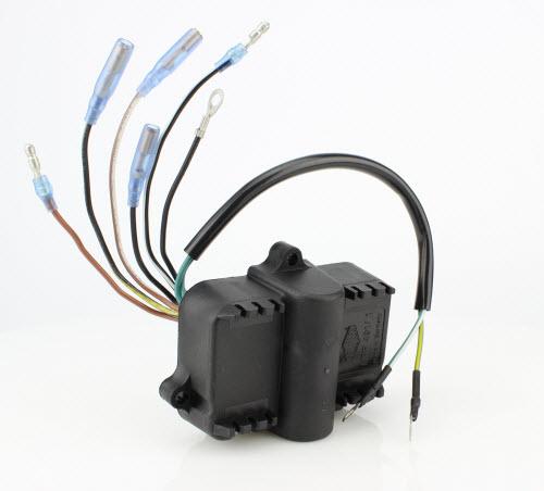 Sierra Marine 18-5777 - Switch Box 339-7452A19