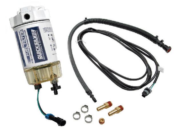 Mercury Marine 200 HP Verado (4-Stroke) (6 Cylinder) Water Separator