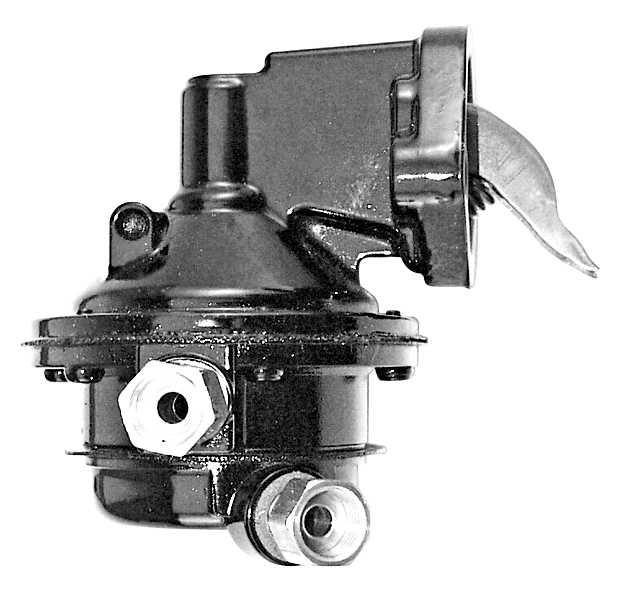 Fuel Pump  Fuel Filter for Mercruiser (898 / 200 / 228 / 230 / 260