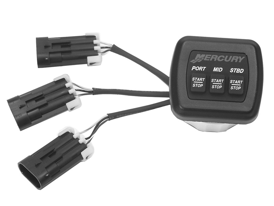 Mercury Key Switch Better Wiring Diagram Online