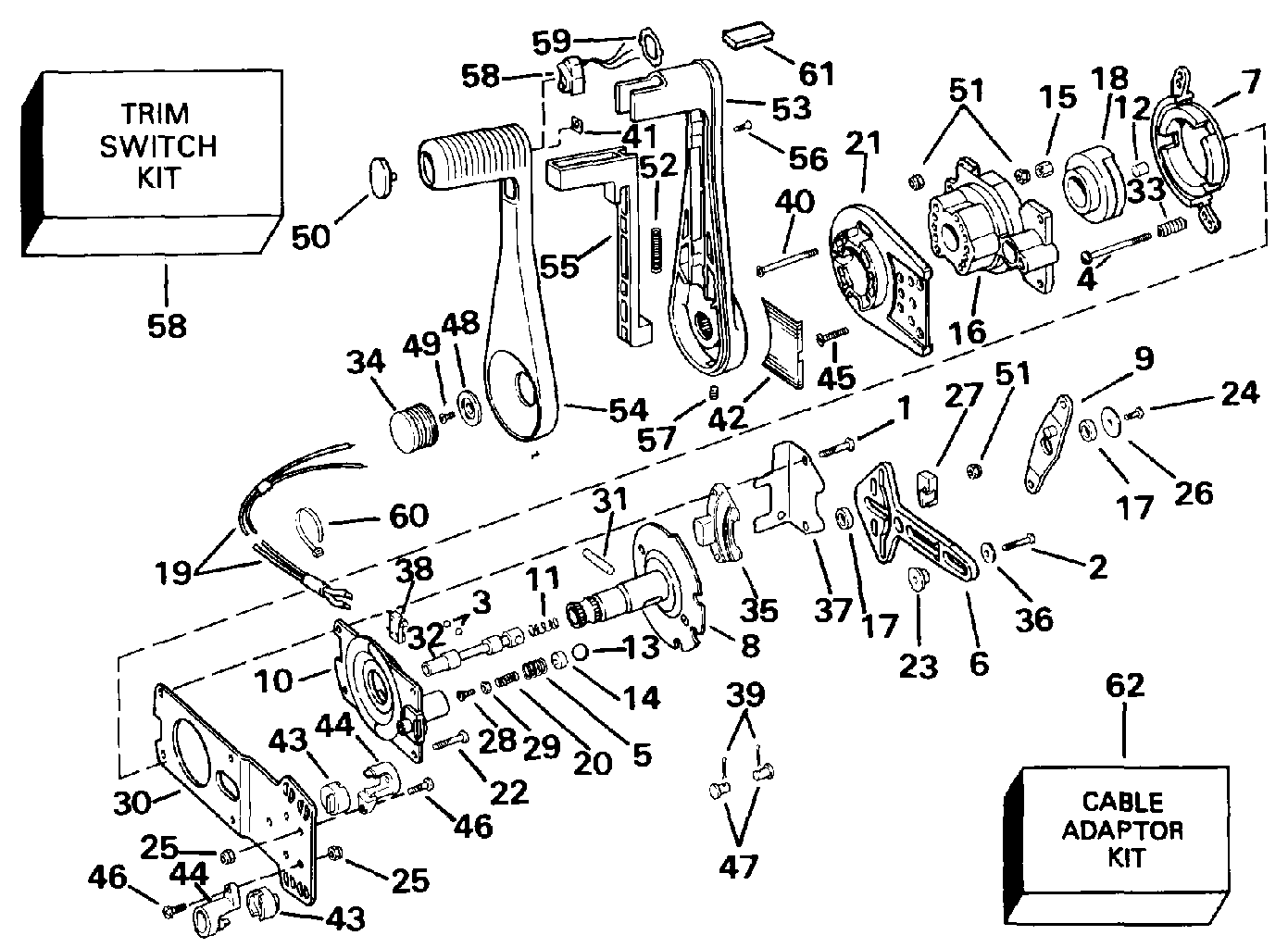 omc cobra 5.8 wiring diagram