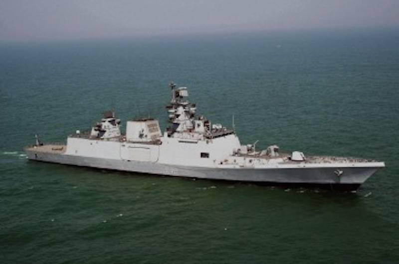 Types of Ships Archives - Marine Insight - types of ships