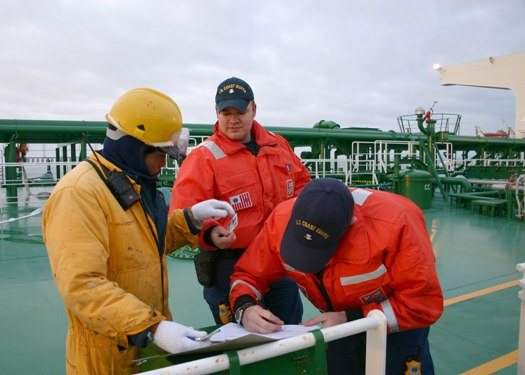 What are the Duties of Ship\u0027s Company Security Officer (CSO)?