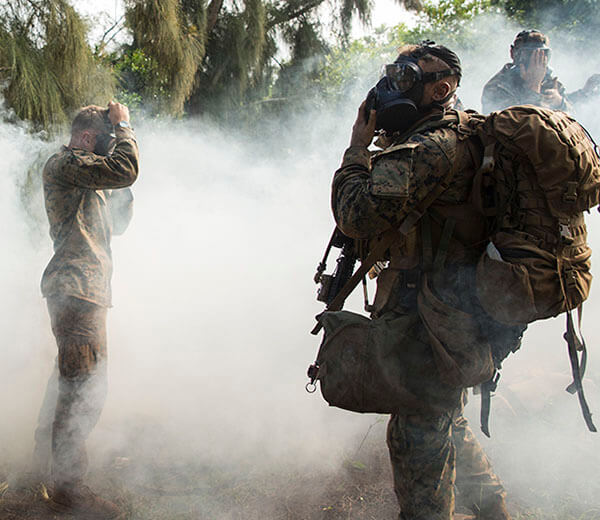 Marine Corps MOS Military Occupational Specialty Marines