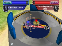 Beyblade Evolution 3ds All In 1