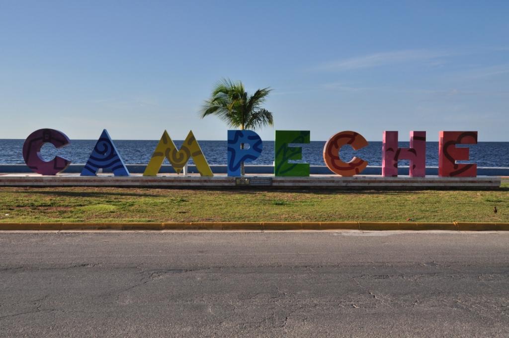 Campeche et Mérida, nos dernières villes coloniales