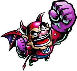 Wallpaper Falling Off Wario Master Of Disguise Super Mario Wiki The Mario