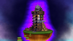Mario 3d Wallpaper Bowser S Tower Super Mario Wiki The Mario Encyclopedia