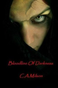 Bloodline of Darkness cover