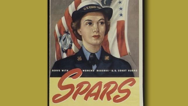 The Female Trailblazers of the Coast Guard