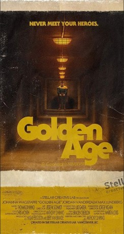 Golden Age | character model