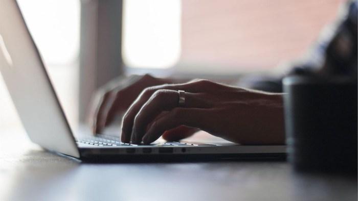 Writing, Blogging