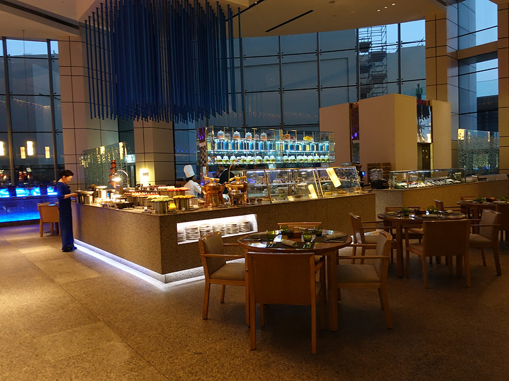Best Place To Stay In Dubai Intercontinental Hotel