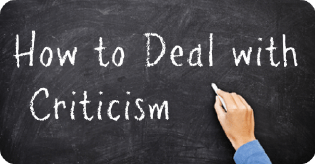 how-to-deal-with-criticism