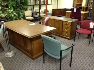 Mark Downs Office Furniture