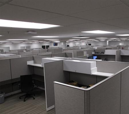 cubicle