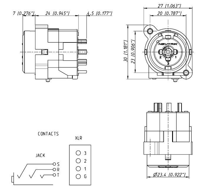 xlr microphone cable wiring diagram on xlr speaker wiring diagram