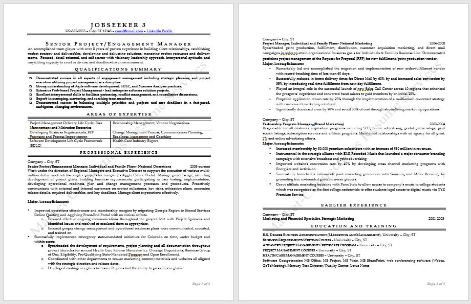 resume writing services los angeles