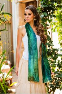 Scarf and Shawl Styles for Fall