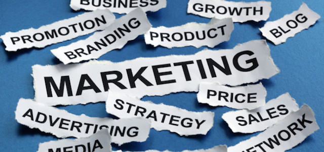 5 Important Components of an Effective Marketing Plan
