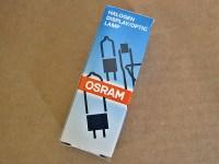 1 x OSRAM 150W 24V 6.35 XENOPHOT Halogen Display/Optic ...