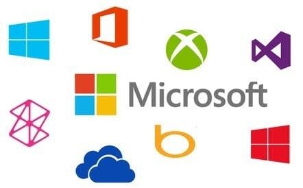 Marketing strategy of Microsoft - Microsoft strategy