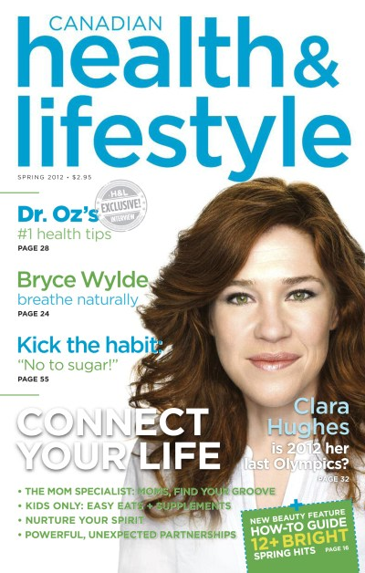 Rogers Publishing purchases Canadian Health & Lifestyle ...