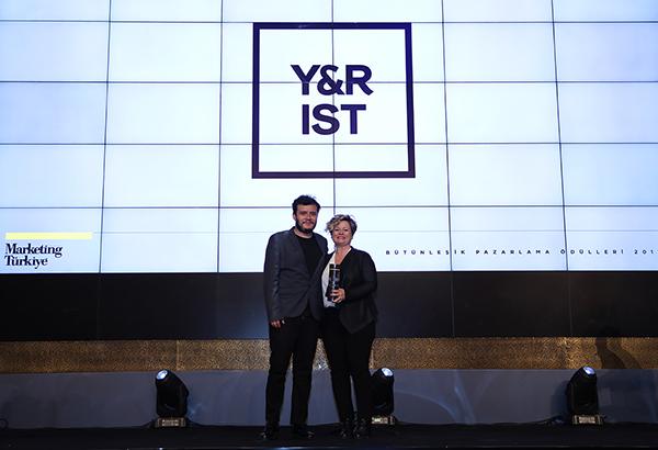 Y&R IST